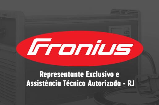 Destaque Fronius 1